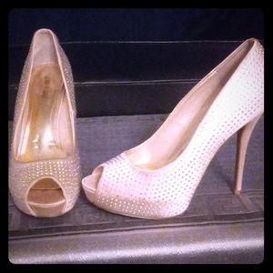 Beautiful dress shoes